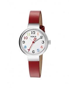 reloj para niña